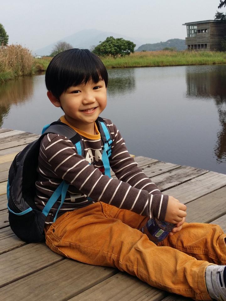 王子洋 Jaden Wong