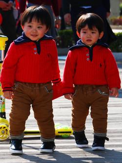 Lucas & Marcus
