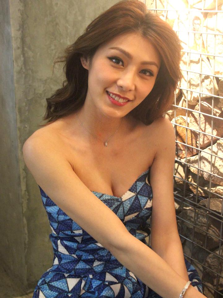 Destiny Cheng