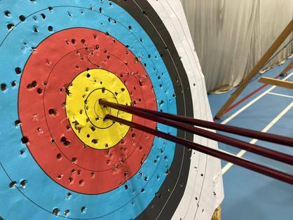 Kiran shoots 3 x 10