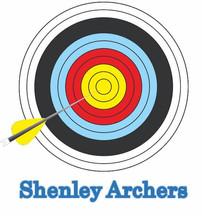 Shenley Archers Logo 2020