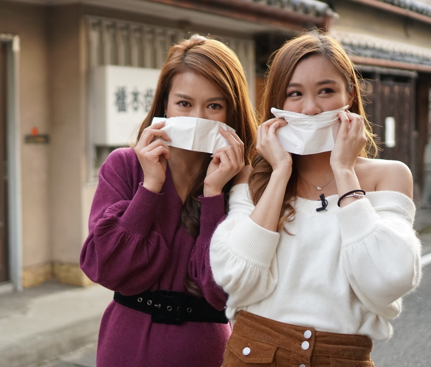 TVB 旅遊節目《三日兩夜》