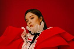 2019 藝文青 Heidi Lee 李靜儀