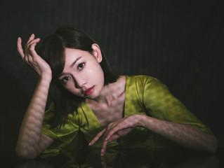 趙慧珊 Aka : 首支單曲 《你在聽嗎?》