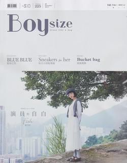 BoySize- 2015 Nov