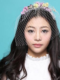 Polly Lau 劉若宝