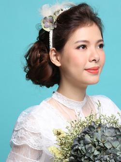 Marjorie Chan 陳嘉琪