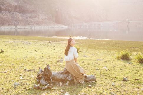 Dana Zhang by Edmond Ho