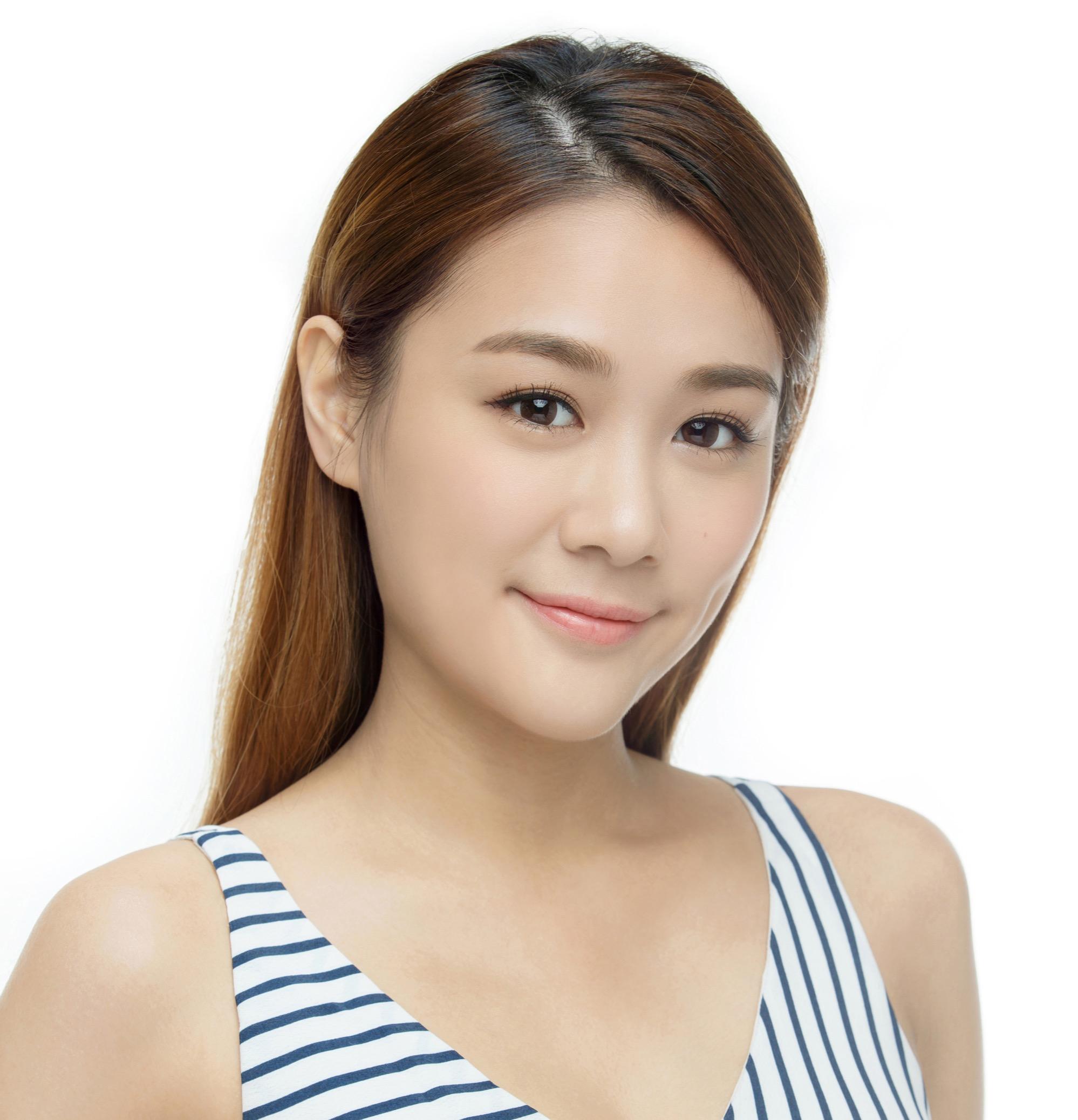 Eunice Chan 陳詩欣