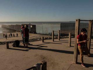 La política migratoria de Estados Unidos empuja al límite al sistema de asilo mexicano