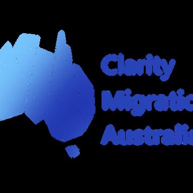 Clarity Migration Logo