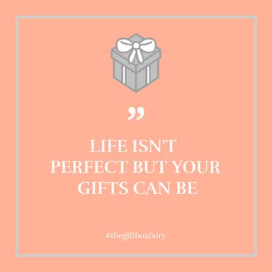 The Gift Box Fairy