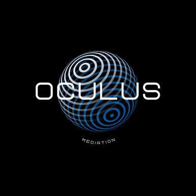 Oculus Mediation New Logo Reveal