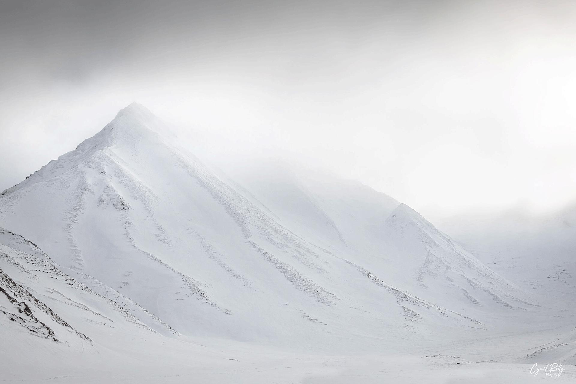 Polar Mountain