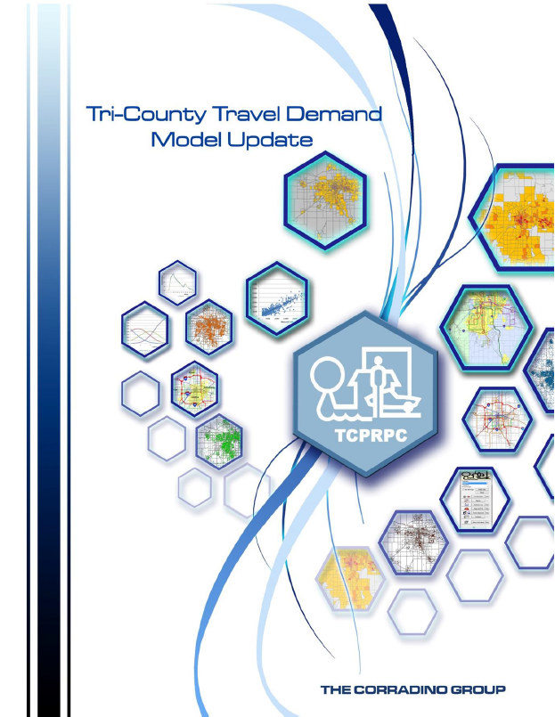 Travel Demand Model Update