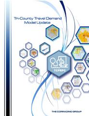 Travel Demand Model Update