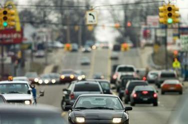 Congestion Management Process