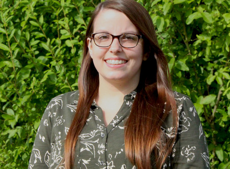 Tri-County Welcomes Shareé Fink as New Administrative Assistant and Clerk