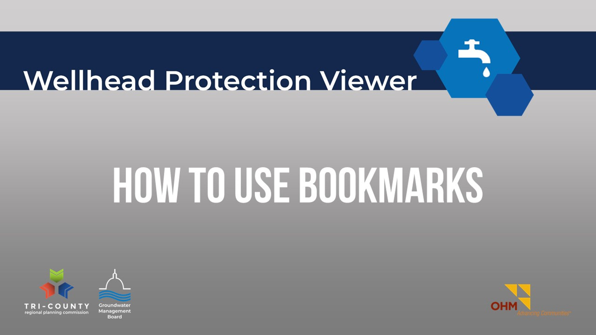 How to Use Bookmarks
