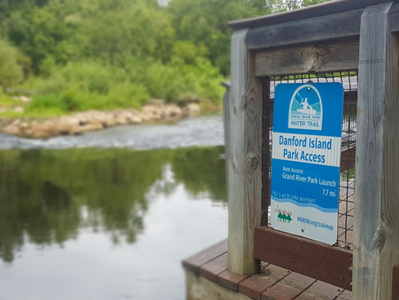 Riverfront Revival: Exciting Projects on the Grand River Water Trail