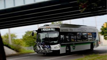Tri-County Regional Transit Development Plan