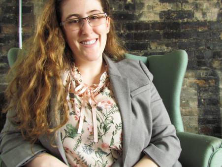 Tri-County Welcomes New Environmental Sustainability Planner Lauren Schnoebelen