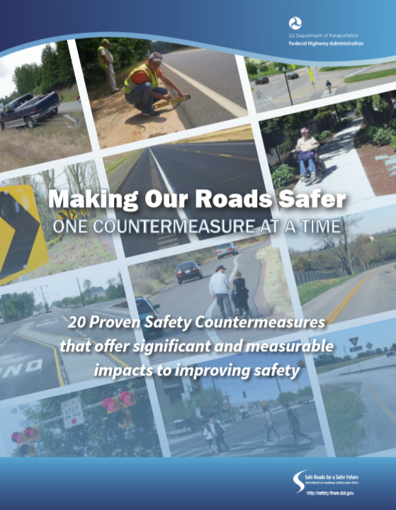 FHWA Making Our Roads Safer