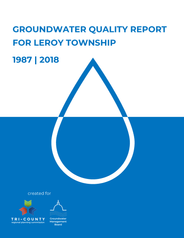 Leroy Township Groundwater Quality Report