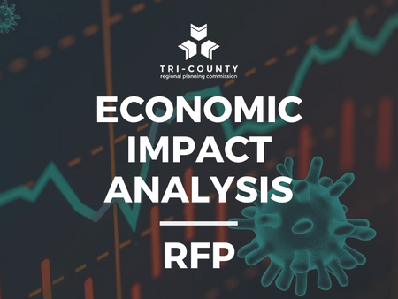 Request for Proposals: Economic Impact Analysis
