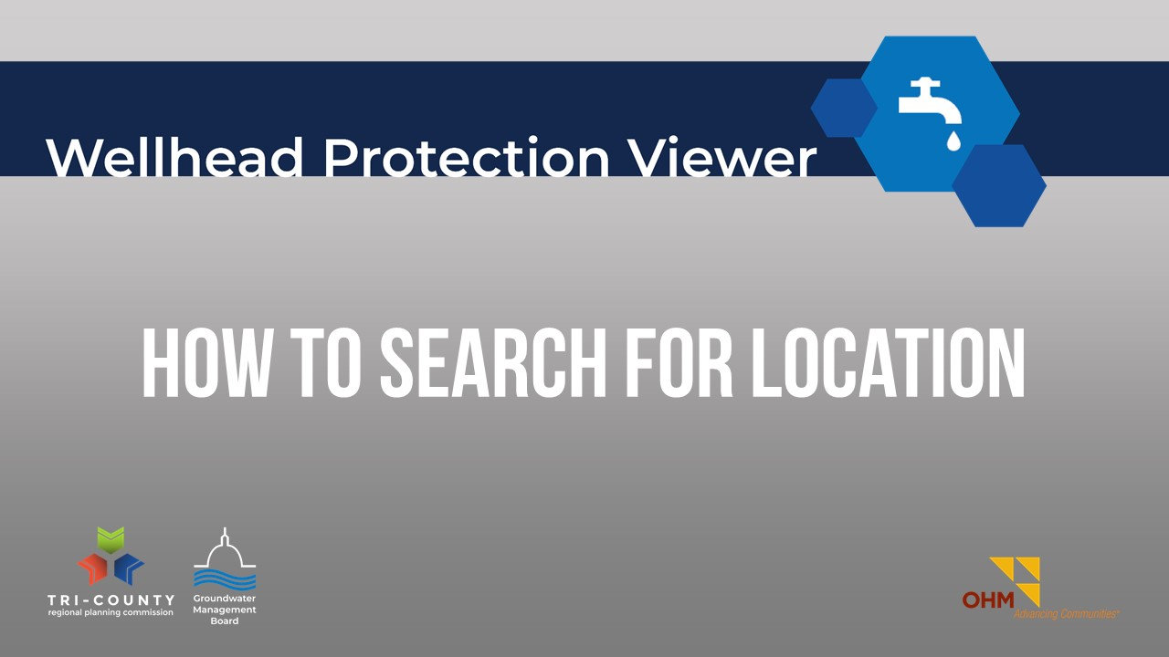 How to Search for Location