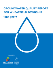 Wheatfield Township Groundwater Quality Report