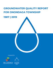 Onondaga Township Water Quality Report