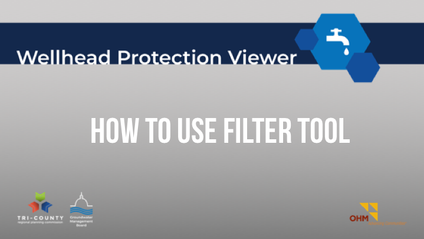 How to Use the Filter Tool