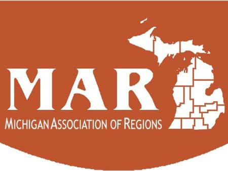 Michigan Association of Regions Seeking Part-Time Executive Director