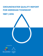 Meridian Township Groundwater Quality Report