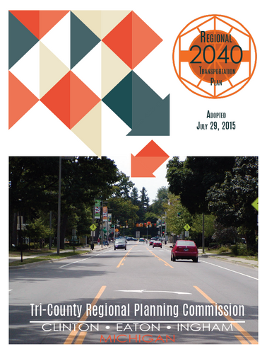 2040 Regional Transportation Plan