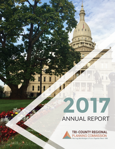 2017 TCRPC Annual Report