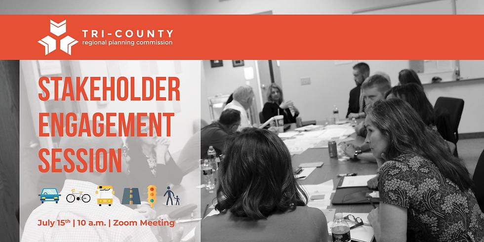Stakeholder Engagement Session