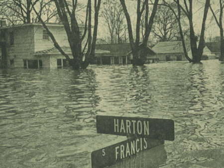 River Basins, Rainstorms & Rising Groundwater: Flooding in the Tri-County Region