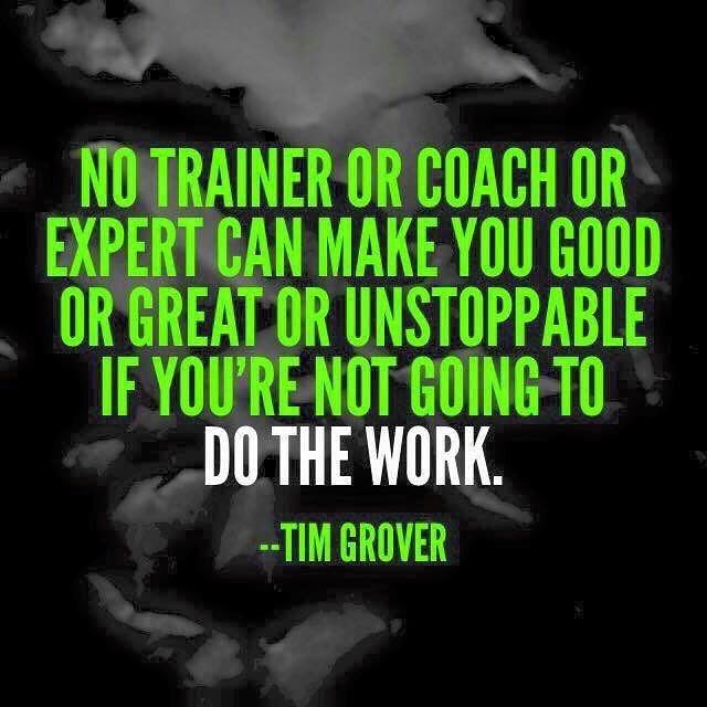 work, trainer, coach