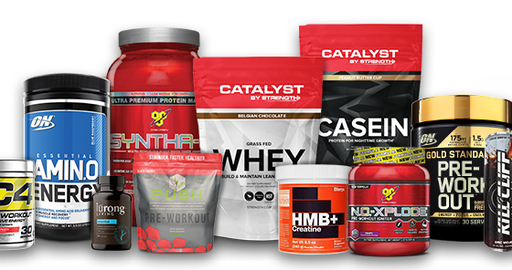 What Is The ONE Supplement You Should Be Taking?