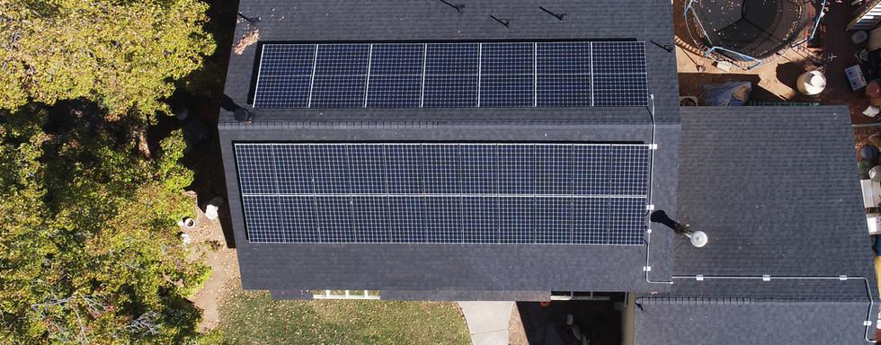 Ramona Solar Installation