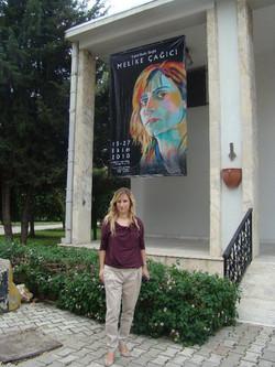 Adana 75.yıl Sanat Galerisi