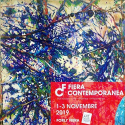 Forli Contemporary Sanat Fuarı #fieracon