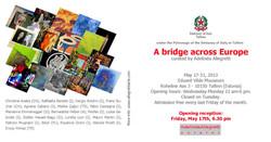 A bridge across Europe