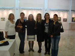Adana 75.yıl Sanat Galerisi,kişisel