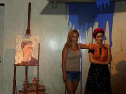 Frida ile