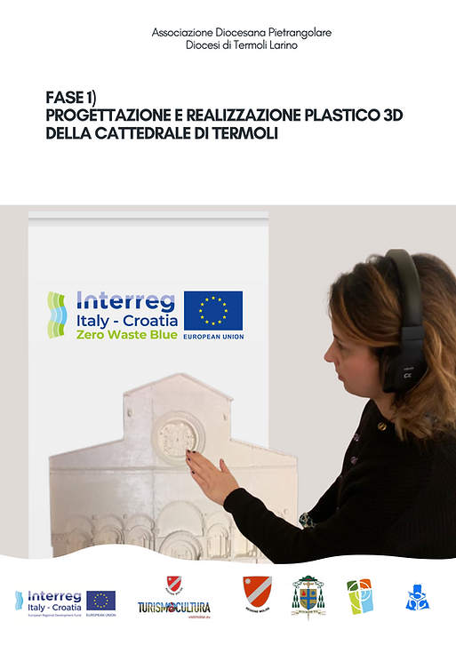 Report Zero Waste Diocesi Pietrangolare
