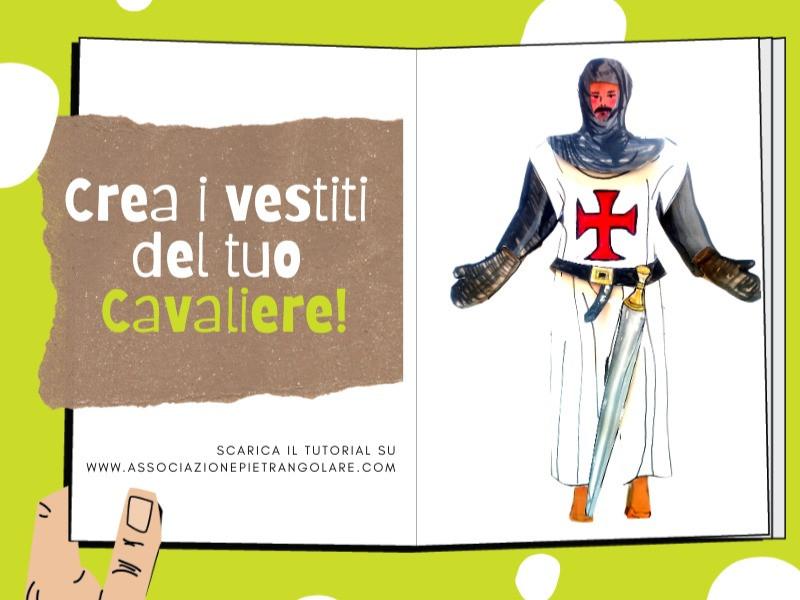 Tutorial Crea i vestiti del tuo Cavalier