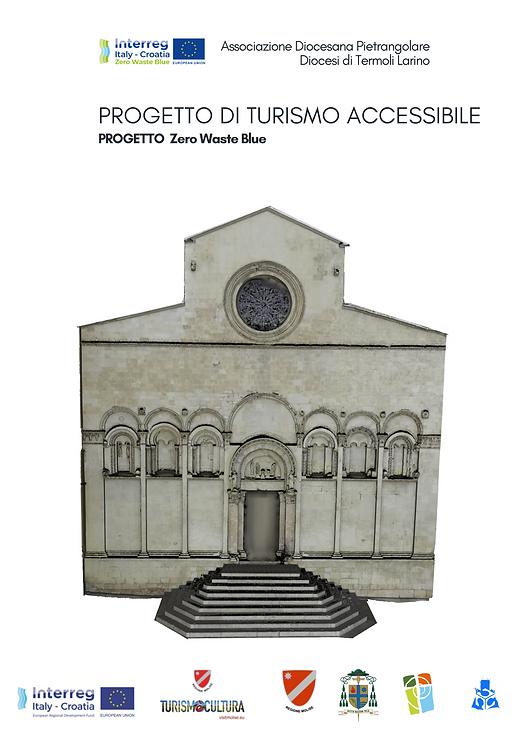 Report Zero Waste Diocesi Pietrangolare.